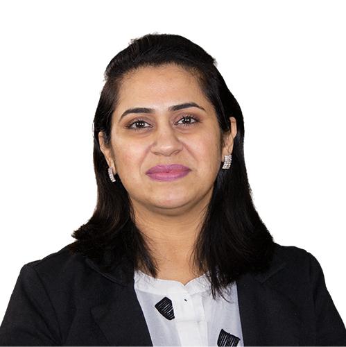 Aaliyah Shaikh